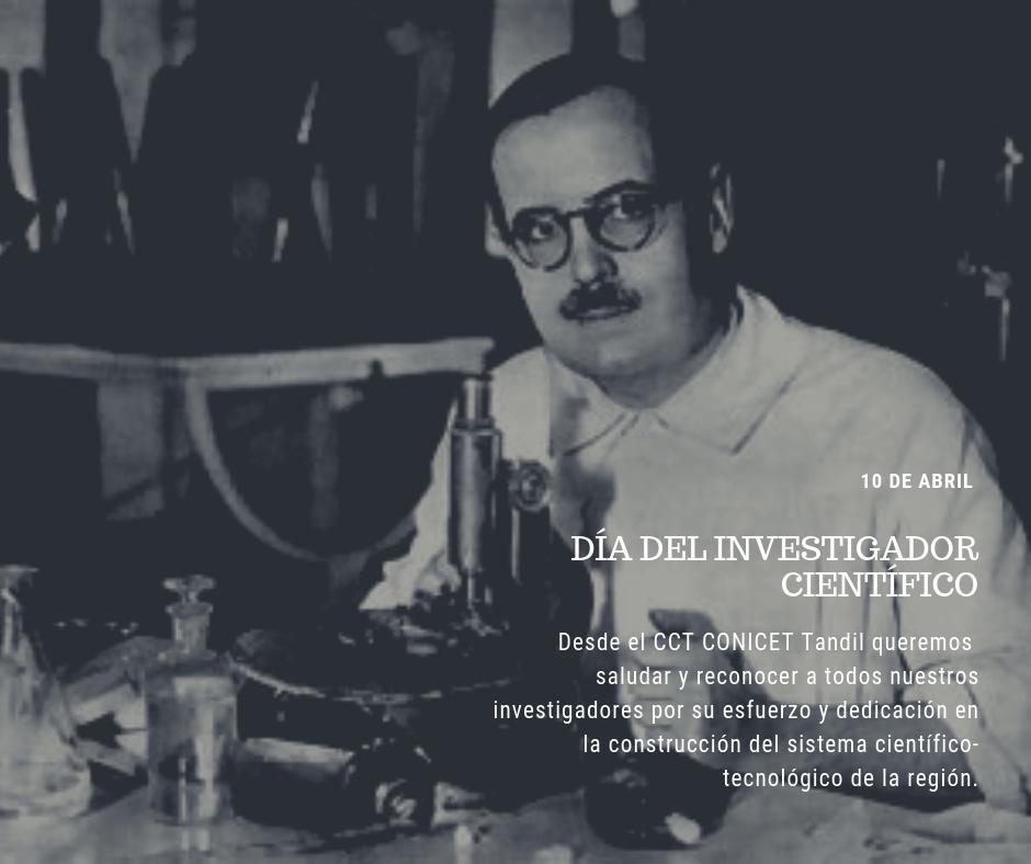 Día del Investigador